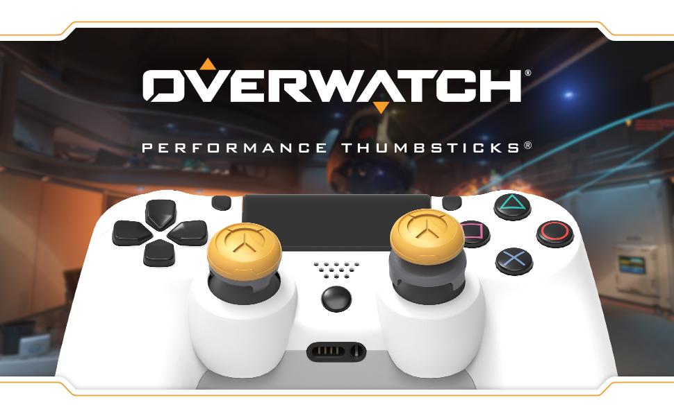 Jouer à Overwatch sur Xbox – Jeux Video